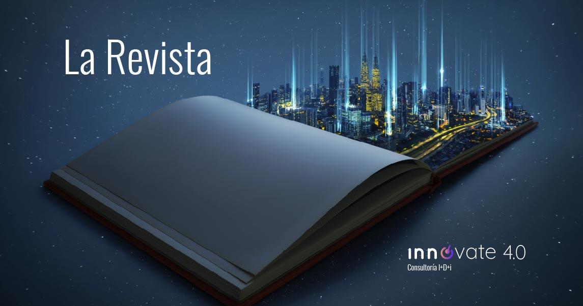 Revista Innóvate 4.0 – número VI (IV-2021)